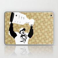 Sydney Crosby - Stanley … Laptop & iPad Skin