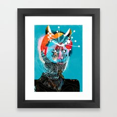 061113 Framed Art Print
