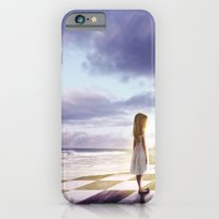 The Lost Story iPhone 6 Slim Case