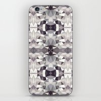 50 Shades Tribal iPhone & iPod Skin