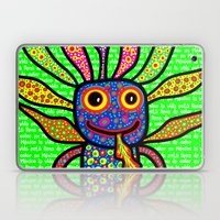 Mexicanitos al grito - Alexbrijin Laptop & iPad Skin