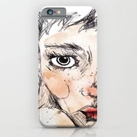 Sara Dane iPhone 6 Slim Case