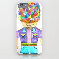 Young Magic iPhone 6 Slim Case