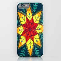 Folk Star iPhone 6 Slim Case