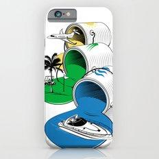 Luxury Paints iPhone 6 Slim Case