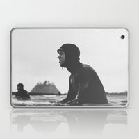 Surfing La Push, Washing… Laptop & iPad Skin
