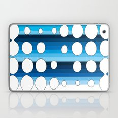 Stripes and Spots Laptop & iPad Skin