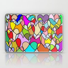 LoveBugs Laptop & iPad Skin