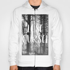 Forest - Lose Yourself Hoody