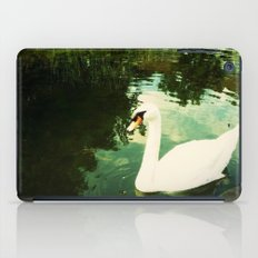 Swan Lake iPad Case