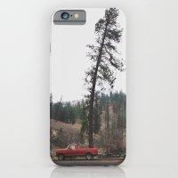Tree Truck iPhone 6 Slim Case