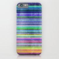 Stripes I iPhone 6 Slim Case