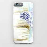 Frost Tiger iPhone 6 Slim Case