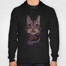 Bonnie The Cat Hoody