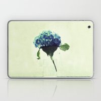 Hydrangea My Favorite Laptop & iPad Skin