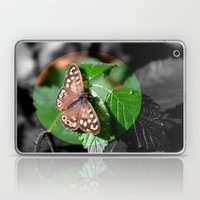 Butterfly Moments Laptop & iPad Skin