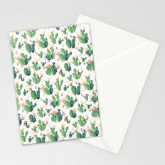 Cactus Drops Stationery Cards