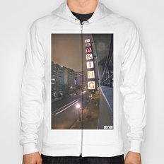 Up A Level Hoody