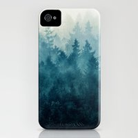 iPhone 4s & iPhone 4 Cases featuring The Heart Of My Heart // So Far From Home Edit by Tordis Kayma