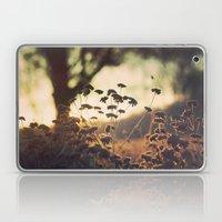 Days blur into one Laptop & iPad Skin