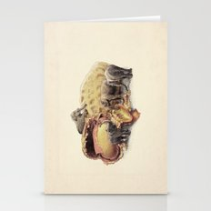 Elephant's Paradise Stationery Cards