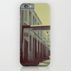 Wrong Way iPhone 6s Slim Case
