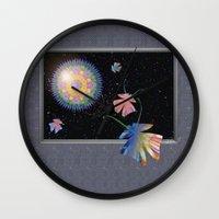 Slightly Altered Conscio… Wall Clock