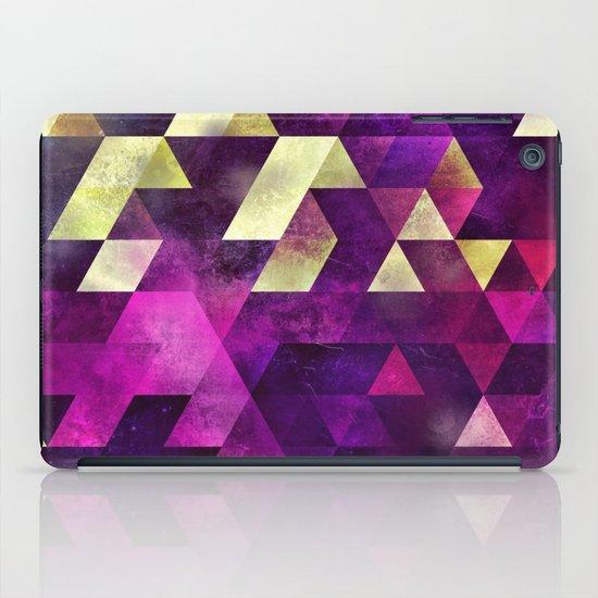 fykk yrly iPad Case