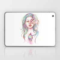 Kodama Laptop & iPad Skin