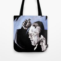 The Power Of Christ Comp… Tote Bag