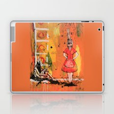 By Your Side Laptop & iPad Skin