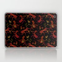 Devil's Dancing Laptop & iPad Skin
