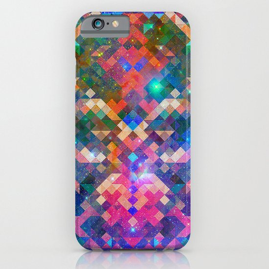 Geocosmic iPhone & iPod Case
