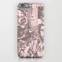 Medical Ritual iPhone 6 Slim Case