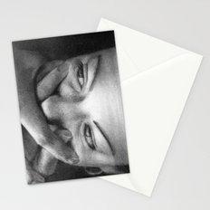 Secret Stationery Cards