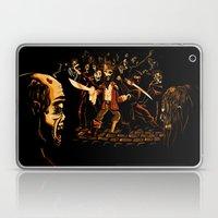 The Last Stand! Laptop & iPad Skin