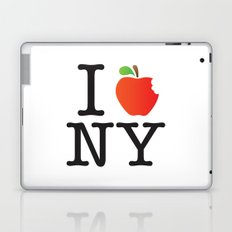 The Big Apple Laptop & iPad Skin