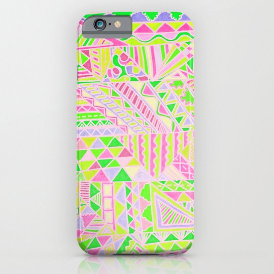 Wild One Four iPhone & iPod Case