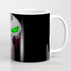 Punisher Spawn Mash-Up Mug