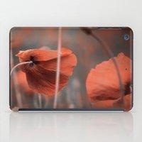 Oh ! My Poppy ! iPad Case