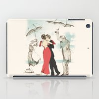 My Version  iPad Case