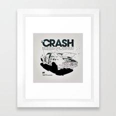 PRINT Nº024 Framed Art Print