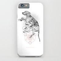 Partial Fractions iPhone 6 Slim Case