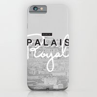 iPhone & iPod Case featuring Palais Royal by Kavan and Co