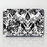 Ikat #5E iPad Case
