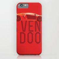 A Vent, A Door iPhone 6 Slim Case