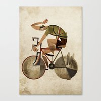 maino55 Canvas Print