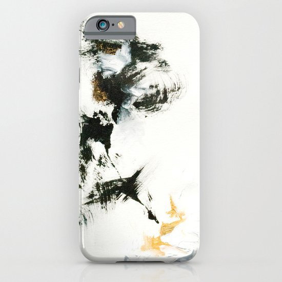 Snowstorm iPhone & iPod Case