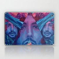 Andre Laptop & iPad Skin