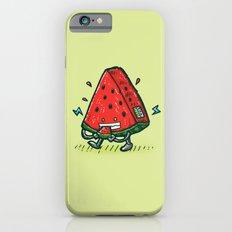 Watermelon Bot Slim Case iPhone 6s